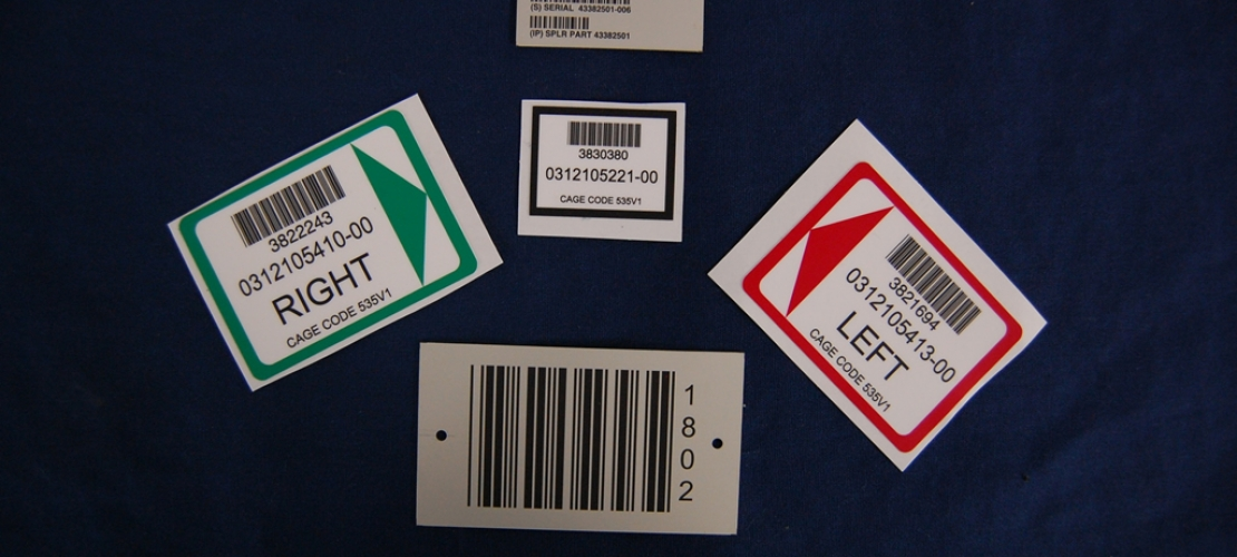 Barcode & UID Identification