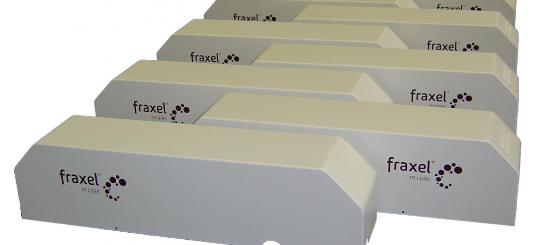 Screen Printed Panel