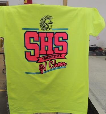 Sportswear – Shirts
