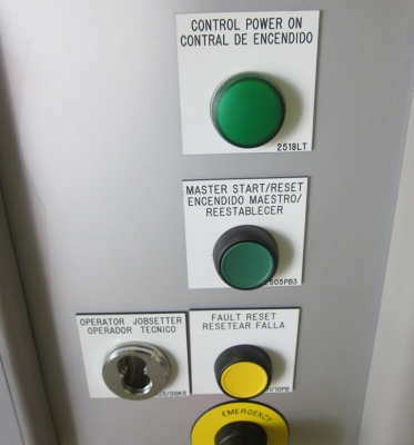 Push Buttons
