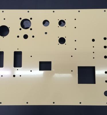 Powder Coat Panels